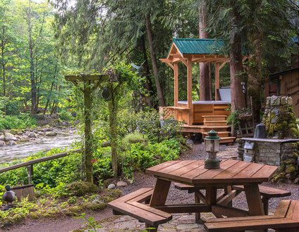 Dream Catcher Cabin