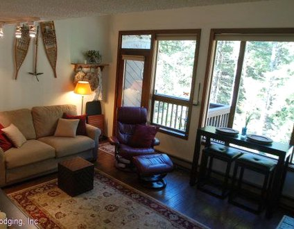 61SW - Fireplace - Dishwasher - Washer/Dryer - Sleeps 6
