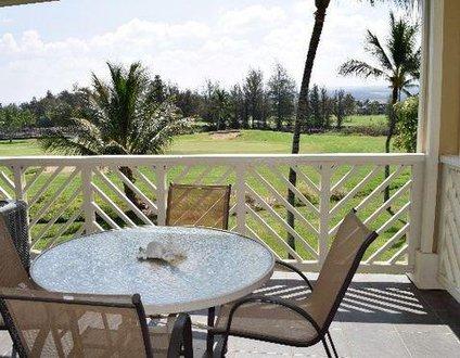 Fairway Villas Waikoloa C22