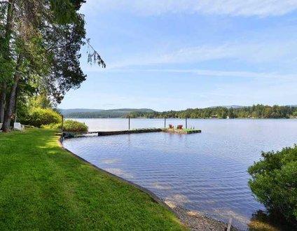 Shawnigan Lake Estate