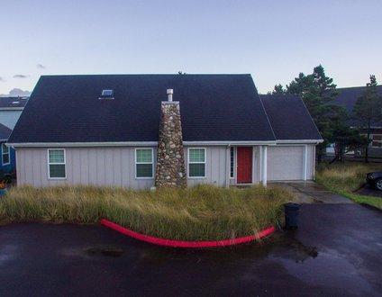 Kiwanda Sea-Esta #142 - Perfect family beach rental home in Pacific City