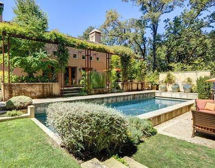 Maison du Jardin