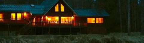 Leavenworth cabins for rent