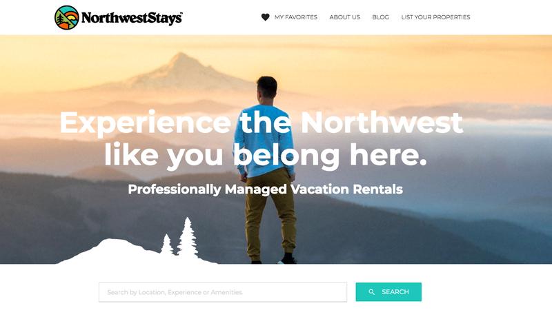 Northwest Stays