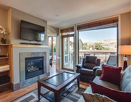 Chelan Resort Suites Condo #110