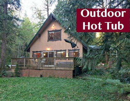 22GS - Hot Tub - BBQ - Pets Ok - WiFi - Sleeps 8