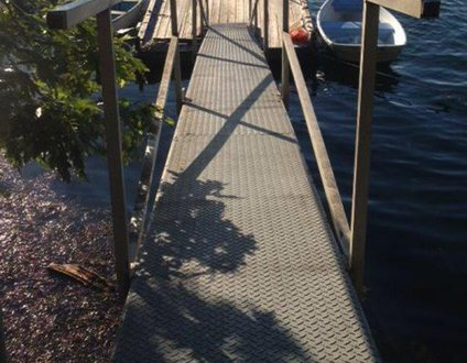 Rest-A-While | Harpswell | Quahog Bay | Couples | Small Family