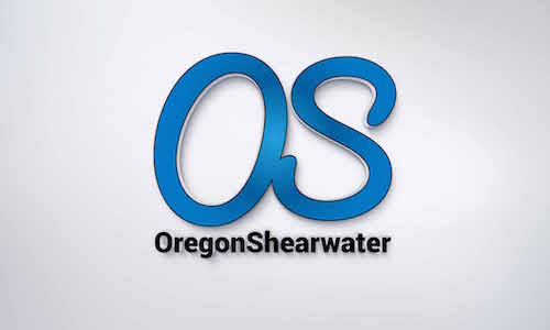 Oregon Shearwater