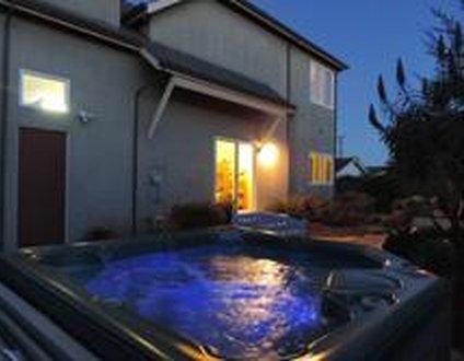 115/Sparkling Jewel *Views/Pets/Hot Tub*