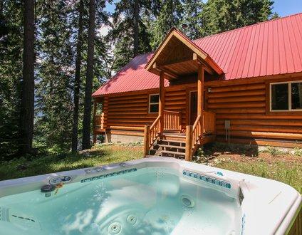 Big Wood Lodge