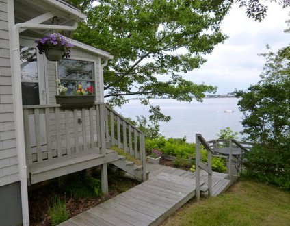 Garrison Cove Cottage