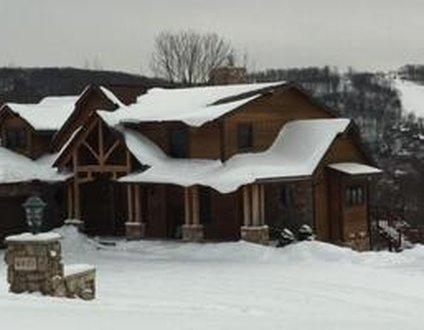 #92567 - Leslie Luxury Ski Home