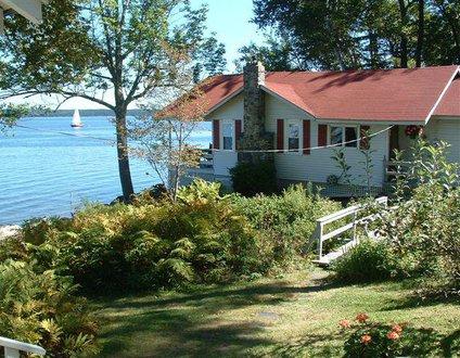 Greyholm Cottage