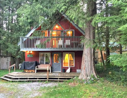 63MBR - Hot Tub - BBQ - Pets Ok - WiFi - Sleeps 6