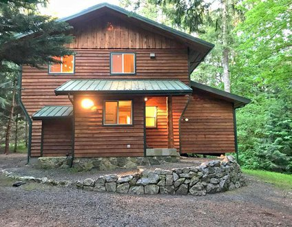 54GS - BBQ - WiFi - Mountain Views - Sleeps 6