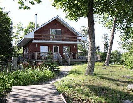 Mink Island Cottage