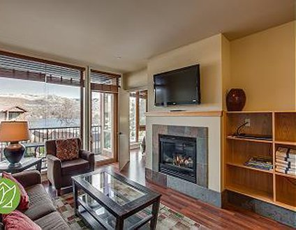 Chelan Resort Suites Condo #207
