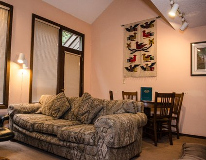 68SW - Fireplace - Washer/Dryer - Dishwasher- Sleeps 6
