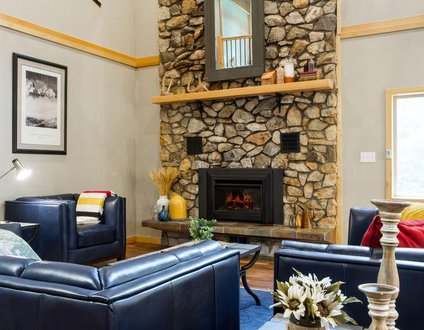 Silver Peak Lodge