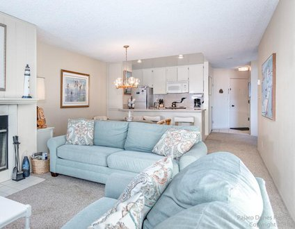 Gone to the Beach Condo S258