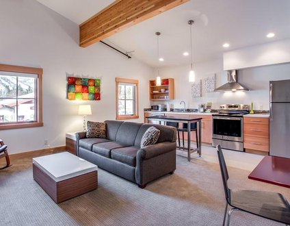 Front Street Suites (Three Suite Combo)