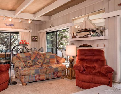 Family Home in the Roost Pelican 85