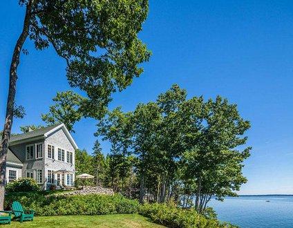 Great Oak House