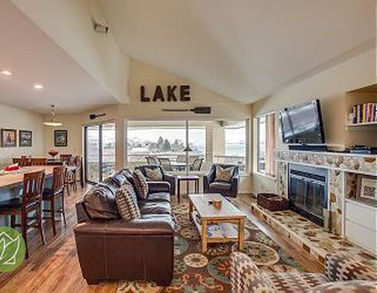 Wapato Point Halmalka Condo 511A