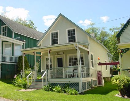 Beale Cottage