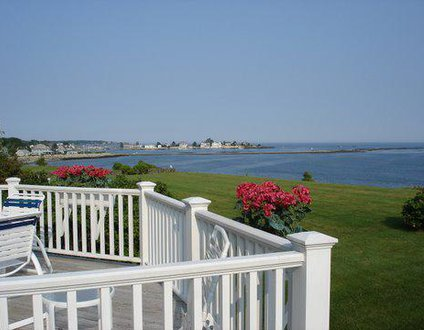 111: Secluded area with fabulous views!