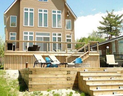 Dream Lake Cottage