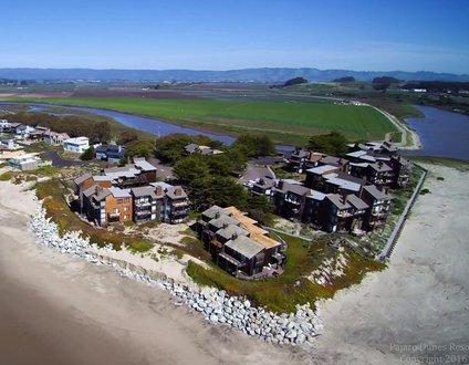 Pajaro Dunes Vacation Retreat House 124