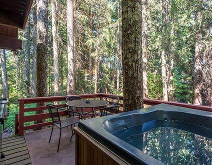 Moosewood Cabin