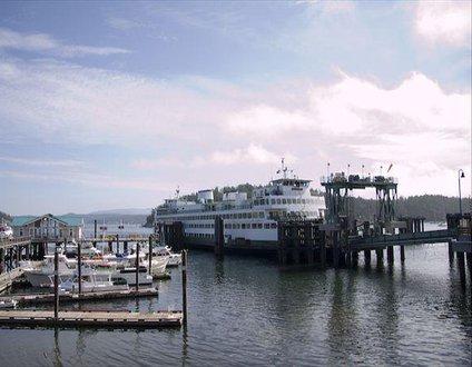 San Juan Island, Elwha Suite