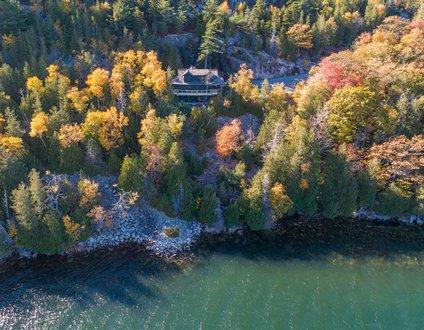 Acadia Lodge
