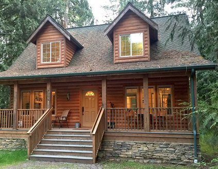 89GS - Hot Tub - Pets Ok - WiFi - Sleeps 4