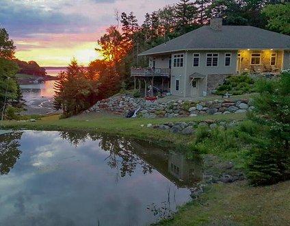 Bear Pond Cottage, Large