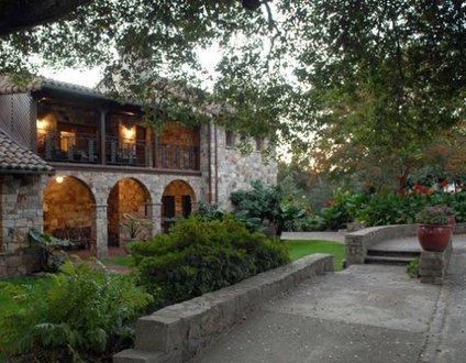 Casa Sebstiani
