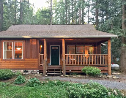 95GS - Hot Tub - WiFi - Pets Ok - Sleeps 4