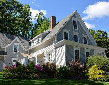 Harbor House A