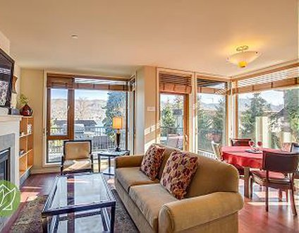 Chelan Resort Suites Condo #112