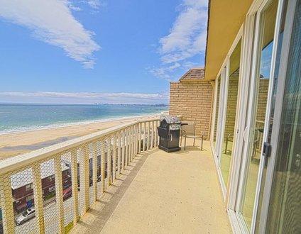 230I/Shore del Mar I *OCEAN VIEWS/ POOL*