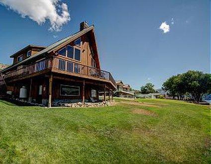 Entiat Lake House