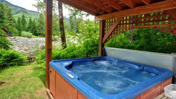 7 Best Mt Hood Cabin Rentals With Hot Tubs Northweststays Blog