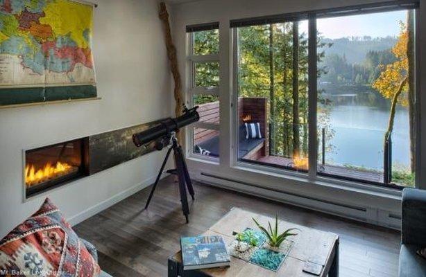 Maple Falls Vacation Rental