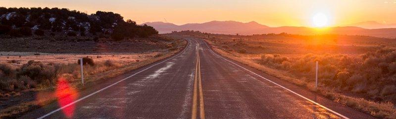 vacation rental road trip