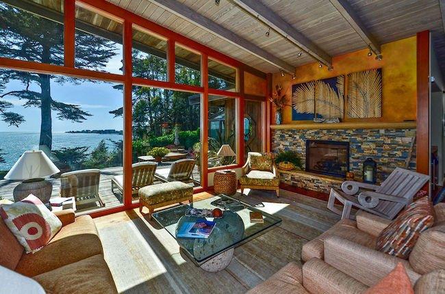 Santa Cruz vacation rentals