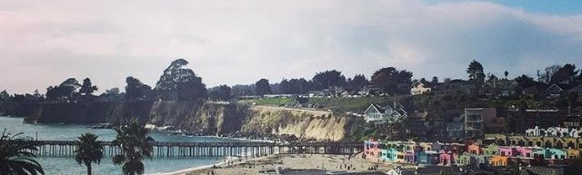 Capitola spring