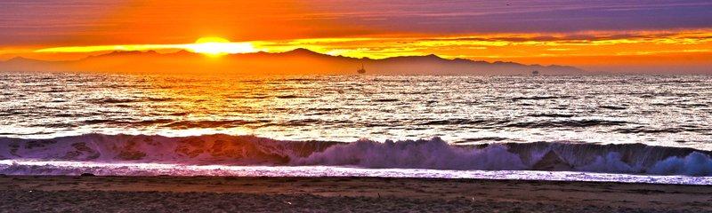 Ventura Vacation Rental