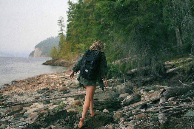 girls trip Oregon coast